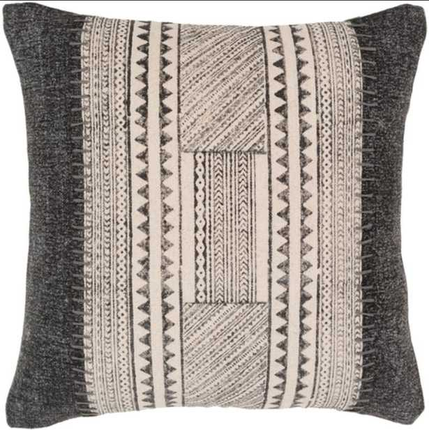 Lola LL-013 - Pillow Shell with Polyester Insert - Neva Home