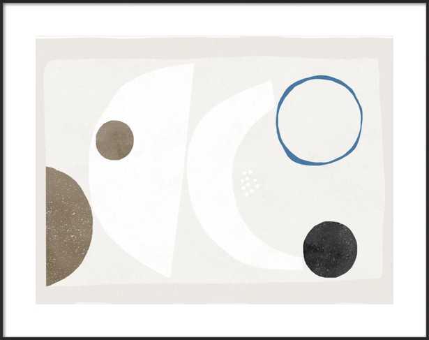 Abstract no. 9 - Artfully Walls