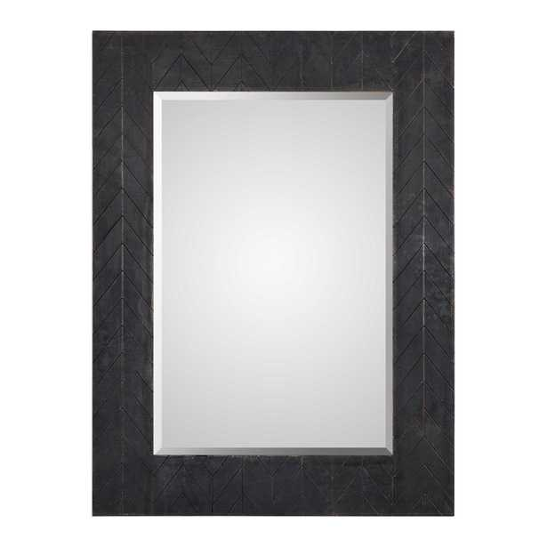 CAPRIONE MIRROR - Hudsonhill Foundry