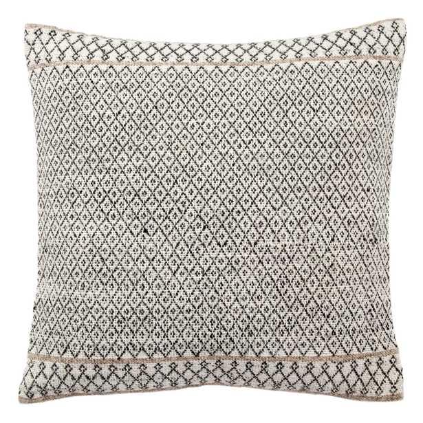 "Ines Pillow, 18"" x 18"" - Cove Goods"