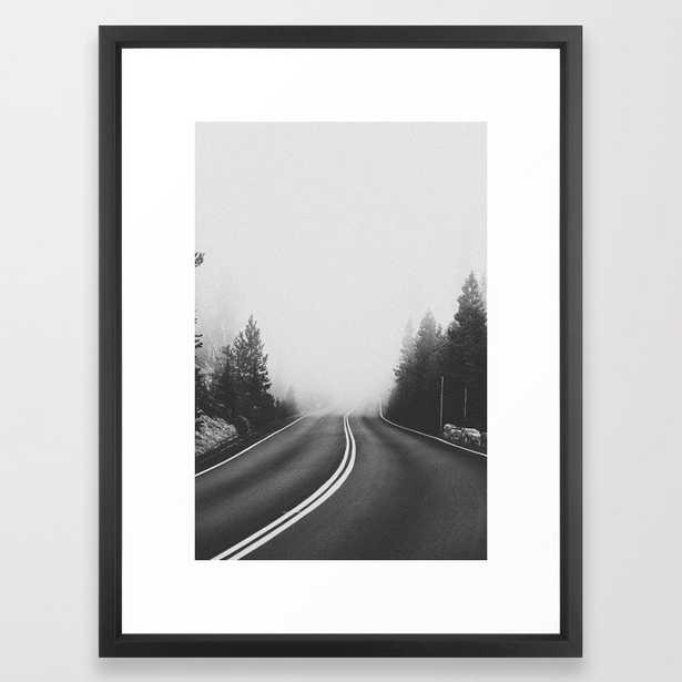 ROAD TRIP II / Colorado Framed Art Print - Society6