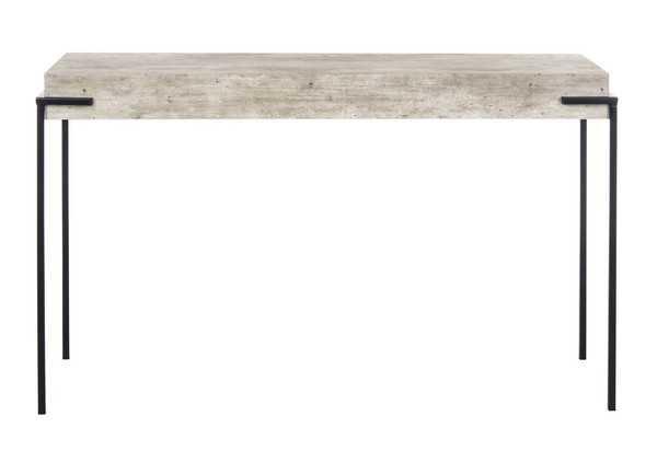 Eli Rectangle Console Table - Arlo Home
