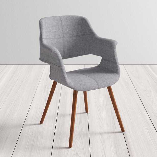 Colby Solid Wood Dining Chair - AllModern