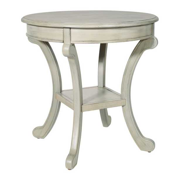 Rehkop End Table - Wayfair