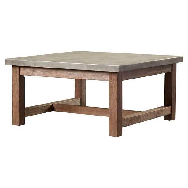 Jameown Coffee Table - Wayfair