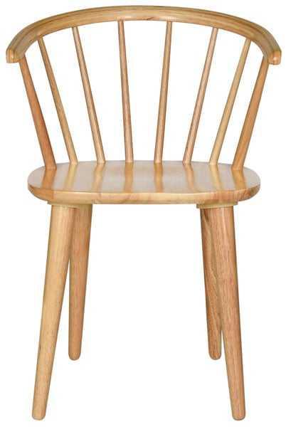 Helka Chair, Natural - Haldin