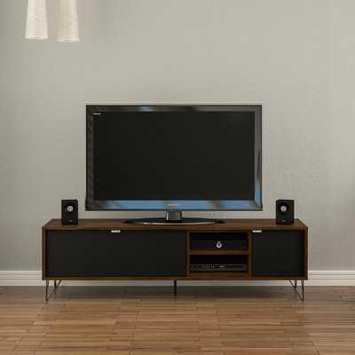 """Huntington TV Stand for TVs up to 65"""" - Wayfair"""