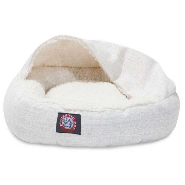 Round/Oval Cat Bed - Wayfair