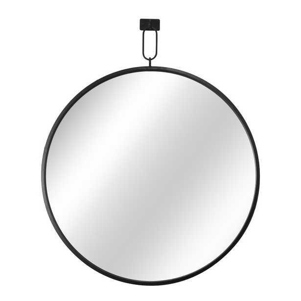 Alvan Bathroom / Vanity Mirror - Wayfair