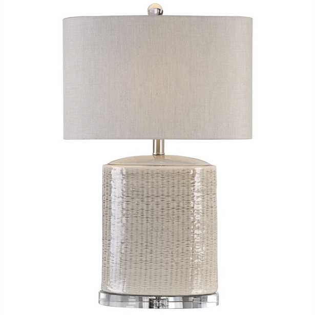 Modica Table Lamp - Hudsonhill Foundry