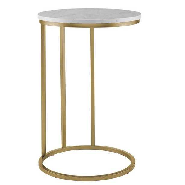 Maeve C-End Table - Wayfair