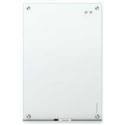 Quartet Infinity Wall Mounted Glass Board - Wayfair