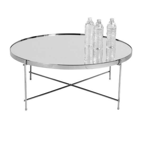 Lacour Coffee Table - Wayfair