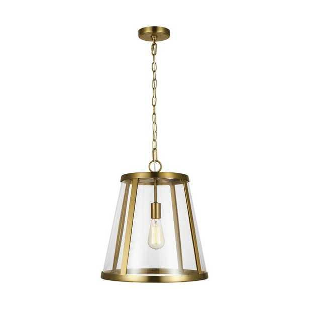 Bethel 1 - Light Single Cone Pendant - Wayfair