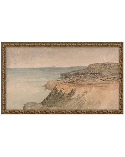 DORSET Framed Art - McGee & Co.