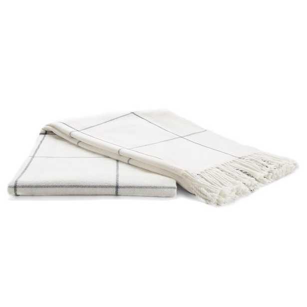 Oneil Tartan Blanket - Wayfair