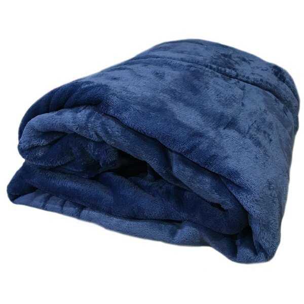 Lolly Warm Cozy Super Soft Throw - Wayfair