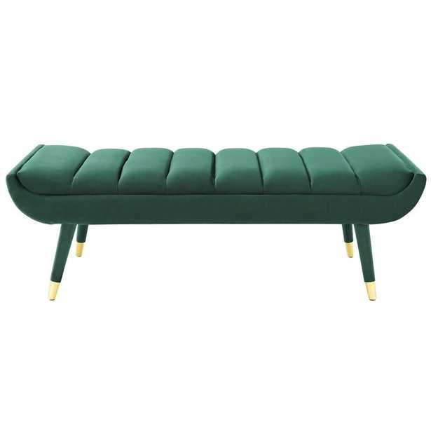 Mackay Upholstered Bench - Wayfair