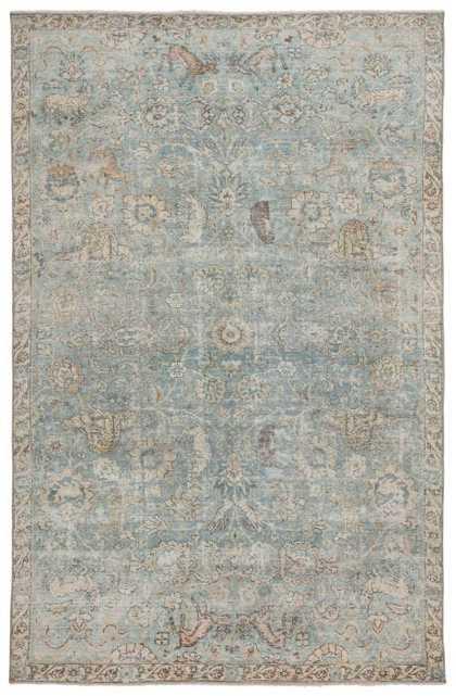 BOHEME - BOH17 - 10' x 14' - Collective Weavers