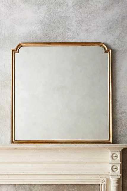 Aperture Mirror - Anthropologie