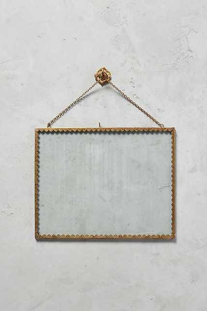 "Mereille Hanging Frame, 11""x14"" - Anthropologie"