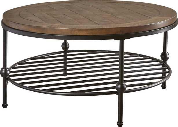 Hendrix Coffee Table - Wayfair