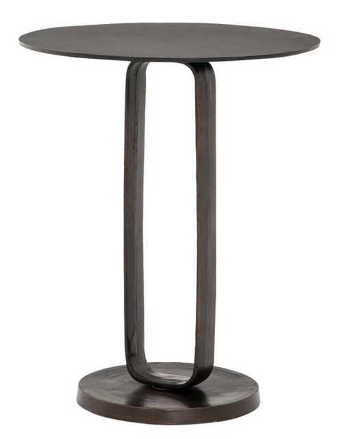 Sloan Side Table - McGee & Co.