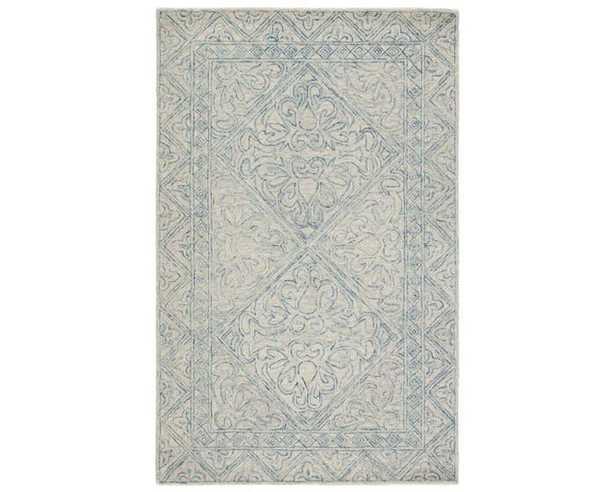 ALMIRA - ALR01 9'X12' - Collective Weavers