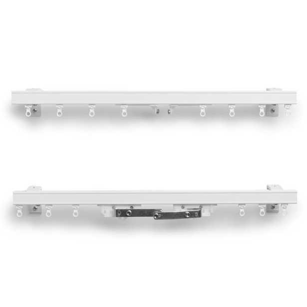Ripplefold Track Hardware - Loom Decor