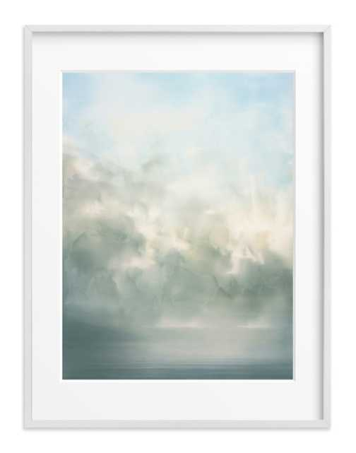 """Day dream - 30""""x40"""" - Matted - Minted"""