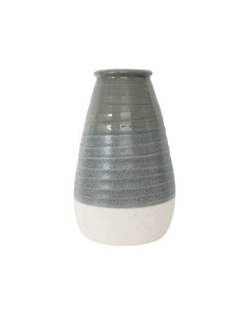 CONE VASE - LARGE - McGee & Co.