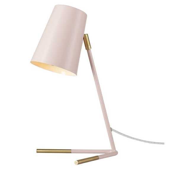"""Revere 16"""" Desk Lamp - Wayfair"""
