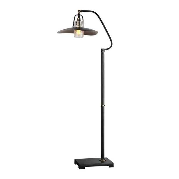 ARKUTINO FLOOR LAMP - Hudsonhill Foundry