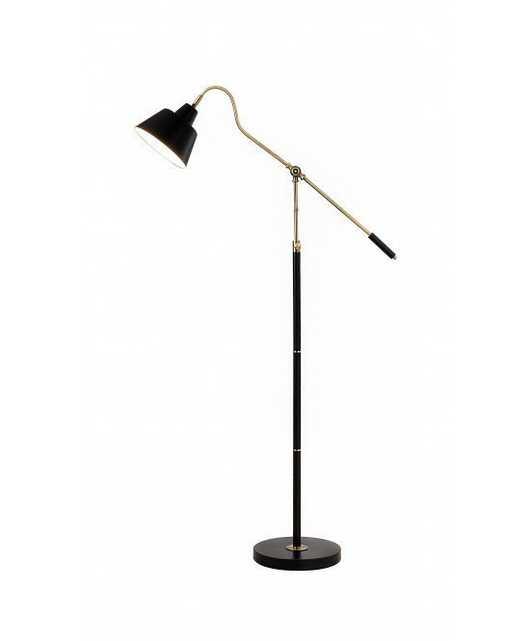 INDUSTRY FLOOR LAMP - Lulu and Georgia