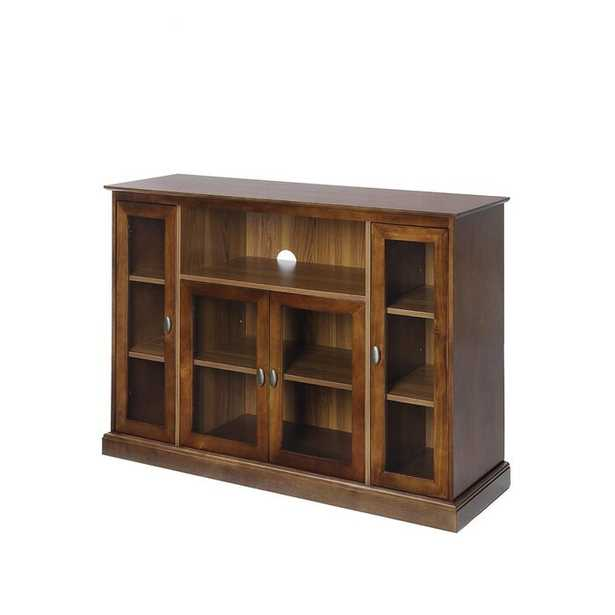 """Farmersville TV Stand for TVs up to 58"""" - Wayfair"""