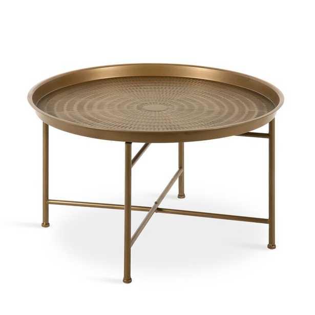 Newell Coffee Table - Wayfair
