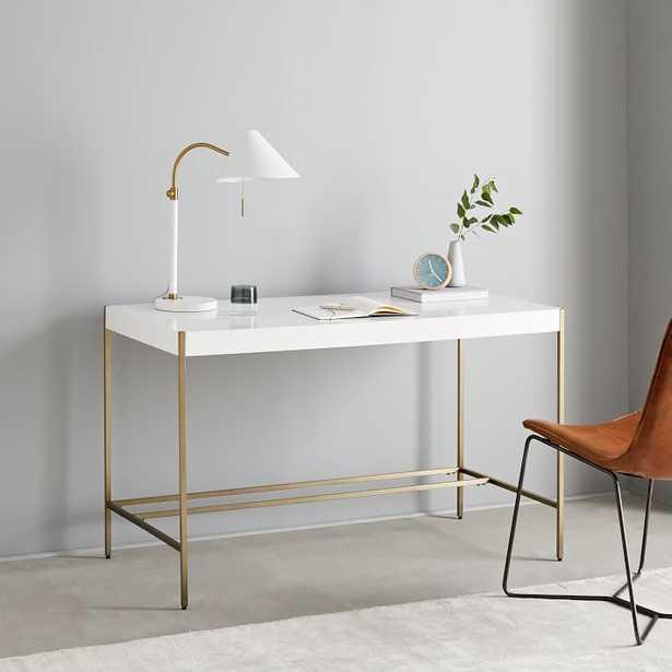 Zane Desk - West Elm