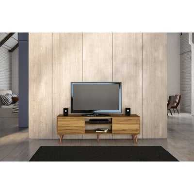 "Corrigan Studio Kenna Stylish 59"" TV Stand - Wayfair"