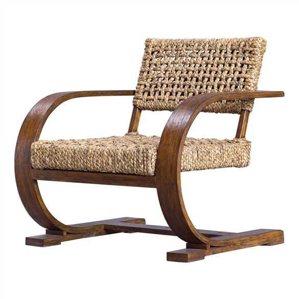 Rehema Accent Chair - Hudsonhill Foundry