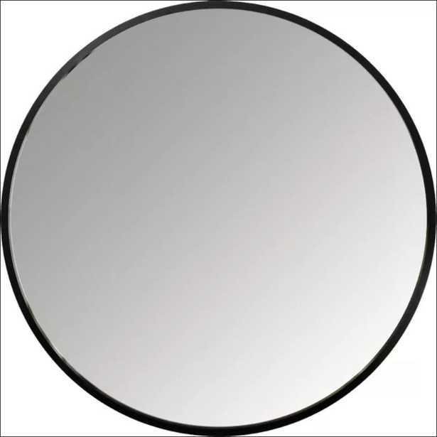 Hub Accent Mirror - AllModern