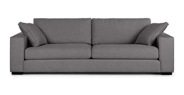 Sitka Sofa, Boreal Gray - Article