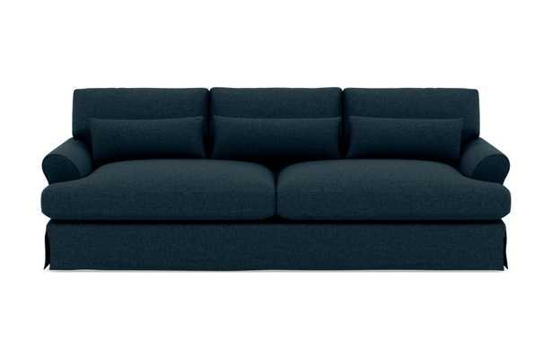 MAXWELL SLIPCOVERED - Monochromatic Plush - Union - Interior Define