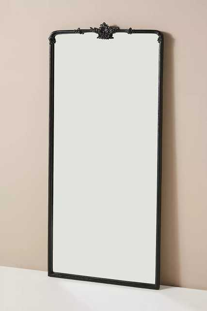 Cecilia Floor Mirror - Anthropologie