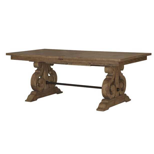 Filkins Extendable Dining Table - Wayfair