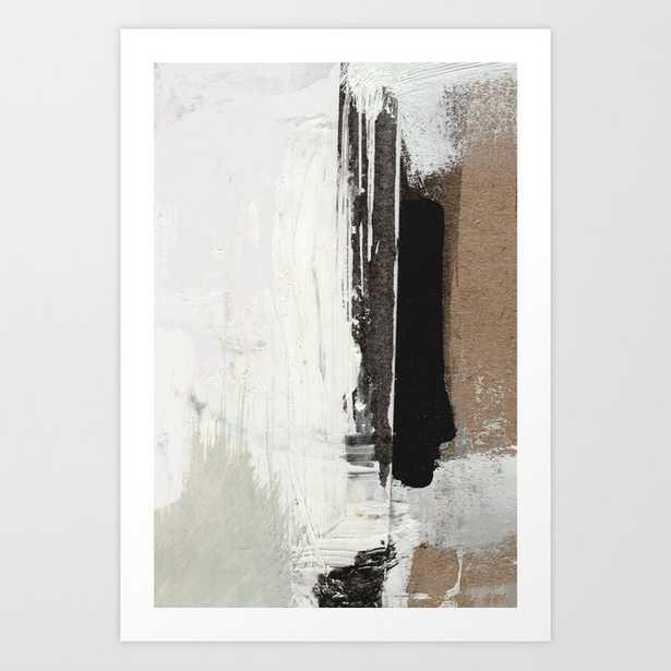 "Avenue Art Print by Dan Hobday Art 7""x 10"" - Society6"