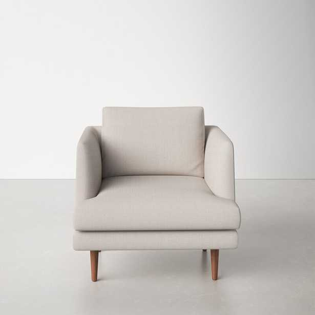 Polaris 32'' Wide Armchair - Wayfair