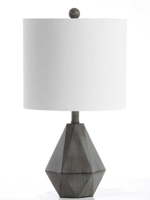 Boras Lamp - Haldin