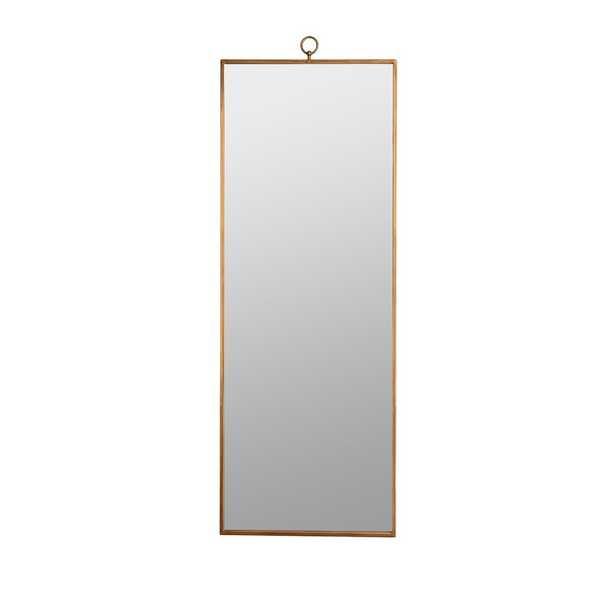 Merlyn Rectangle Leaner Full Length Mirror - Wayfair