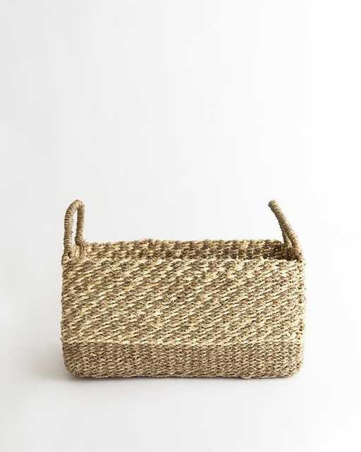 Cordova Basket - small - McGee & Co.