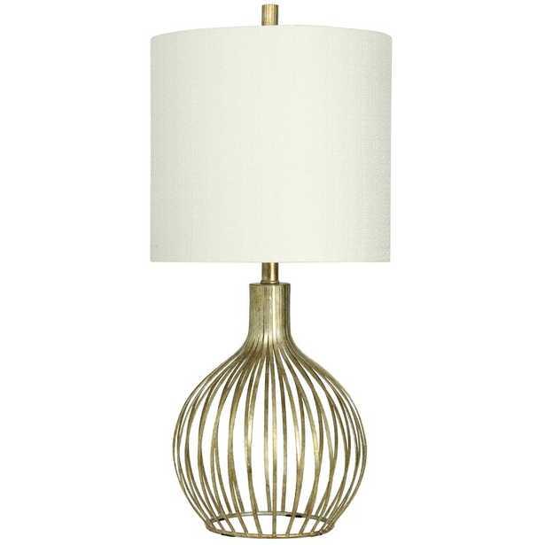 "Bast 31"" Table Lamp - Wayfair"